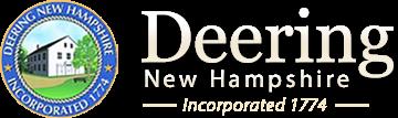 Deering, NH